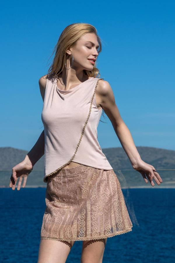 LIMPET TOP