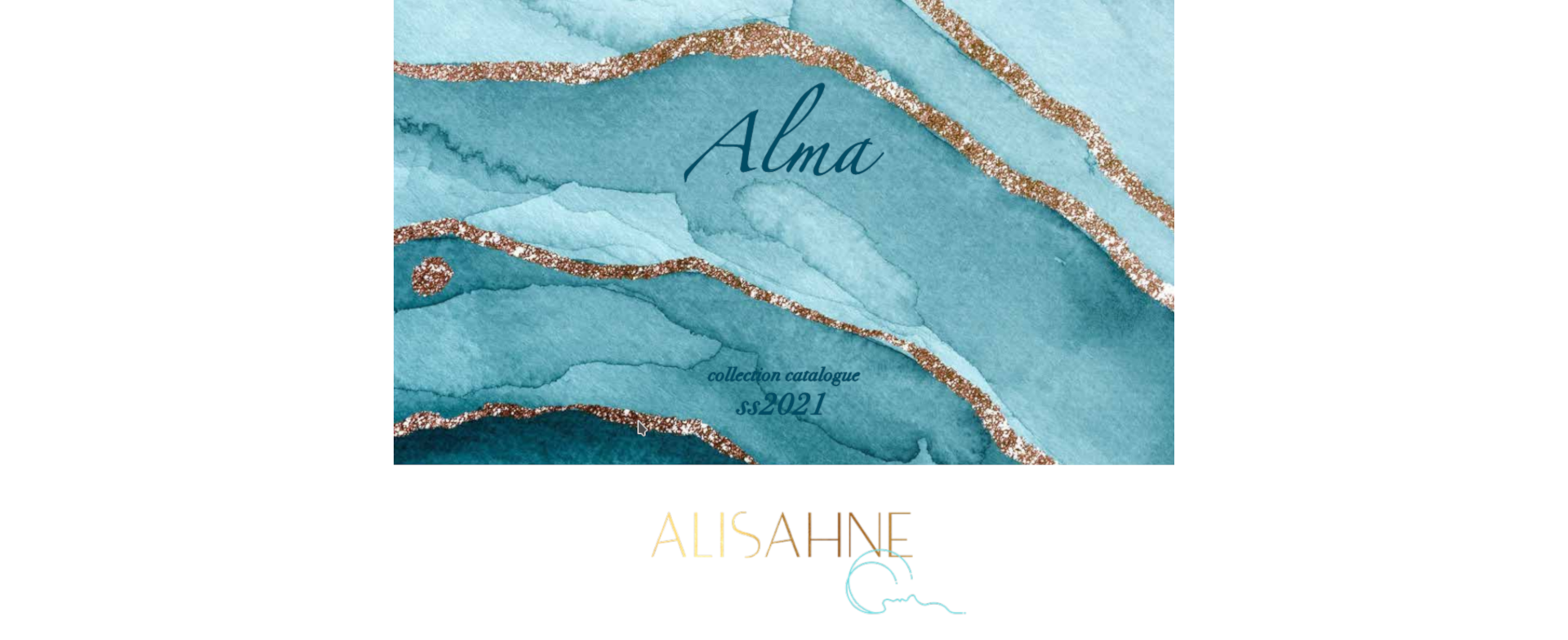Alisahnecollection 2021